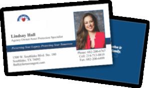 Farmers insurance business card example 300x177 high quality farmers insurance business card example 300177 colourmoves