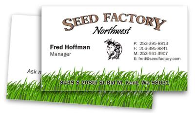 SeedFactory