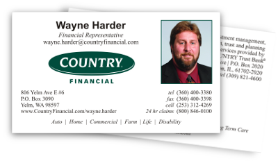 WayneHarder
