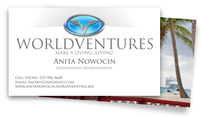 Worldventures Affordable Cheap High Quality Business Cards